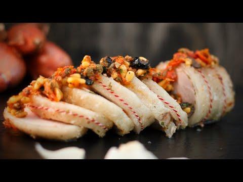 The Best Pork Tenderloin Recipe