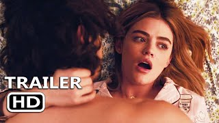 A NICE GIRL LIKE YOU Trailer (2020) Lucy Hale