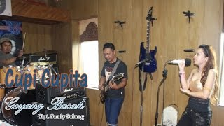 Cupi Cupita - Goyang Basah - Full Band