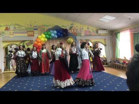 Частушки выпускной дет сад 2017