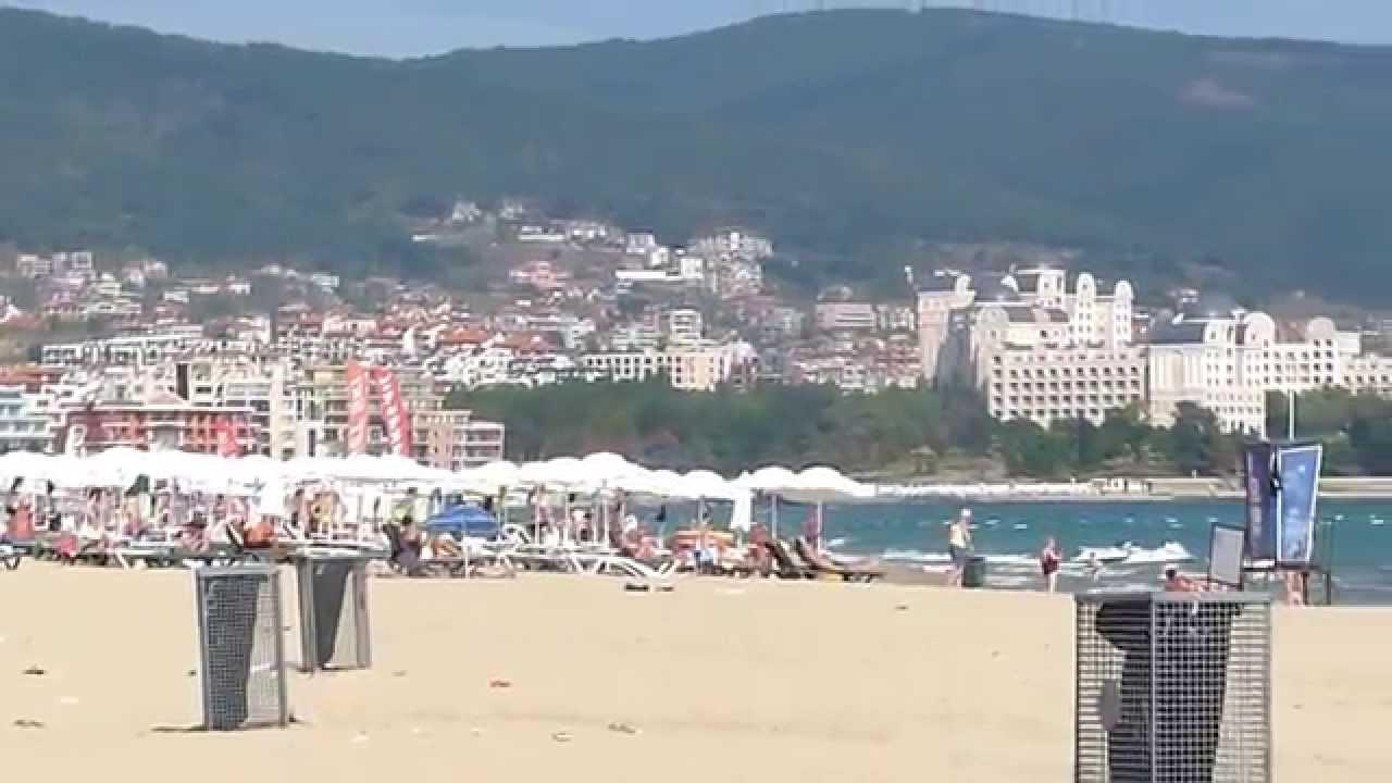 Отдых в Болгарии в конце сентября 2015