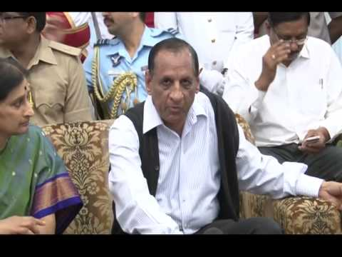 Governor ESL Narasimhan reacts on his temple visits