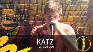 Katz   Shoutout to American Beatbox