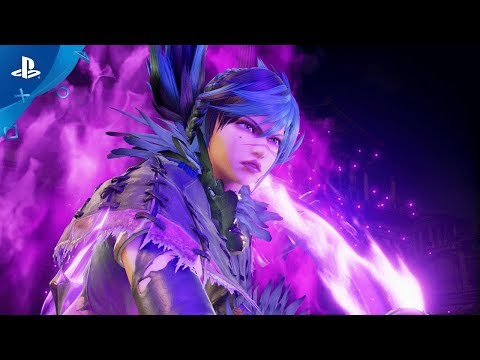 SOULCALIBUR VI – Tira Reveal Trailer | PS4