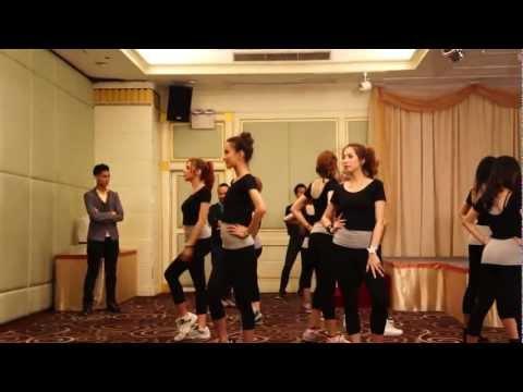 Sexy Lady Dance
