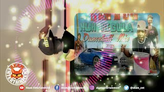 Ryzin Ft. Dj Gat Dancehal Mixtape 2020