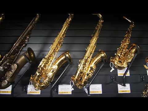 Brass and Woodwind - Hayes Music, Southampton