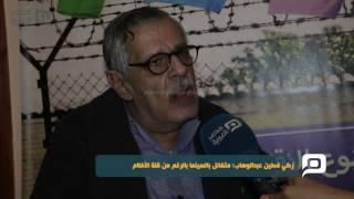 مصر العربية | زكي فطين عبدالوهاب: متفائل بالسينما بالرغم من قلة الأفلام