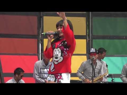 Tasya Rosmala - Sinar LIVE Inbox Alun - Alun Kota Rembang