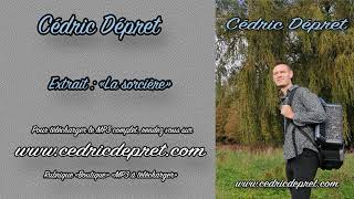 La sorcière (extrait) – Cédric Dépret