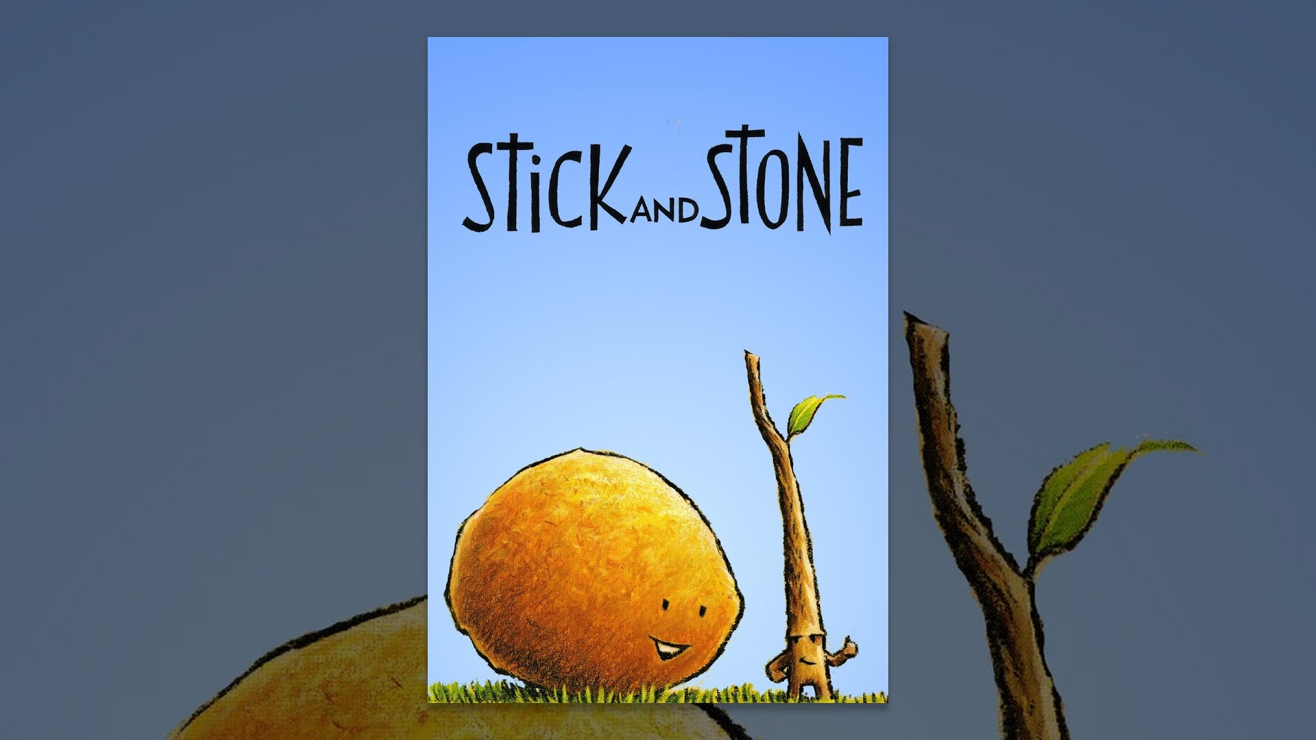 Stick and Stone - YouTube