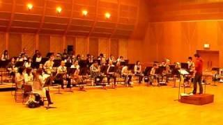 名古屋吹奏族 平成21年5月4日 名古屋市中区・名古屋市音楽プラザにて 吹奏族(ZOO)とは、吹奏楽が好きな方のためのオープンな演奏イベン...