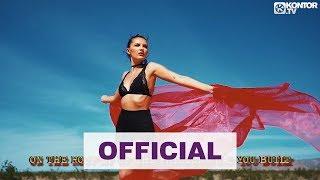 Marcapasos -  Jump (Giant Leap) (Official Video HD)
