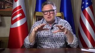 Миллионер разъяснил как сделает НАЛОГОВЫЙ РАЙ в Украине!