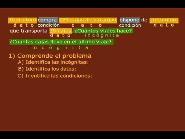 Problemas De Suma Resta Multiplicacion Y Division De Numeros Naturales Youtube