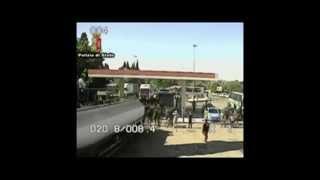Tifosi Aggressione Webcam in Diretta Perugia-Brescia Verona-Roma