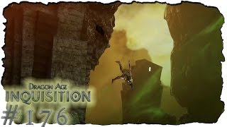 Dragon Age Inquisition #176 DIE GÖTTLICHE IM NICHTS? | Let's Play Dragon Age: Inquisition