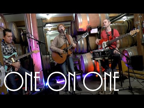 ONE ON ONE: Jonatha Brooke Trio January 5th, 2016 City Winery New York Full Session