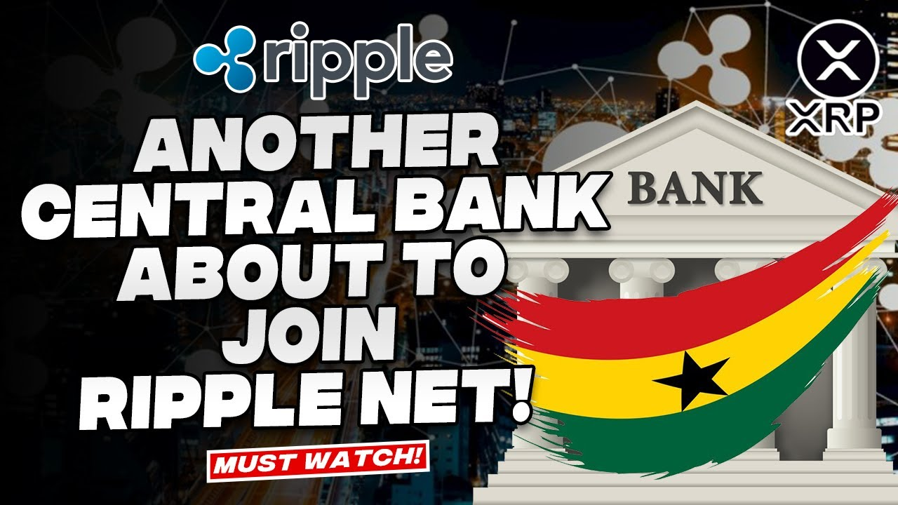 Ripple XRP News - Another Central Bank About to join RippleNet!? Brad Garlinghouse Statement on SEC