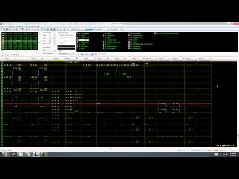 Famitracker (N163) - Theme Of Scanty And Knee Socks (I WANT YOU)