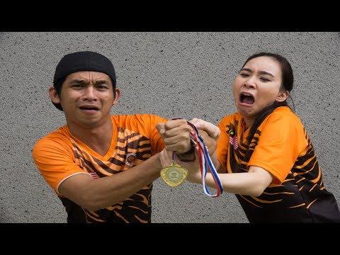 SEA Games Parody (Jaa Suzuran VS Melissa Th'ng)