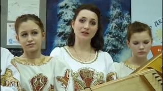 (Промо) Ансамбль гусляров «Веселый перезвон»