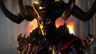 Total War: Warhammer 2 Official Dark Elves In-Engine Trailer