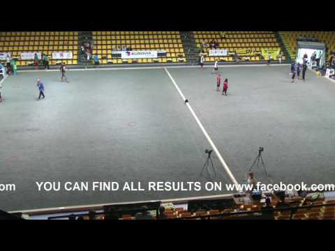 European Championship 2016 - 1/2 Finals - Championship & Nations Cup STAGE 2