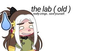 The Lab  GLMM