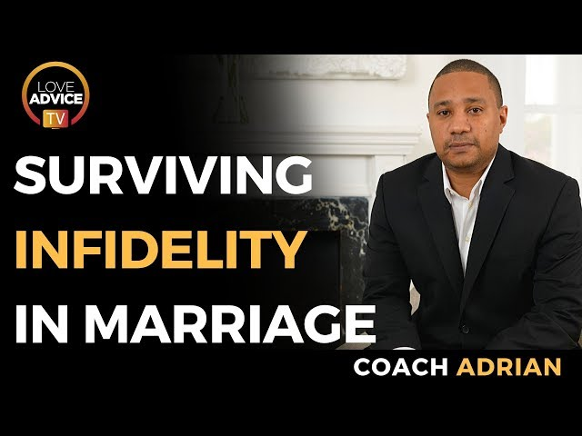 How To Help Your Spouse Heal From Your Affair | Surviving Infidelity In Marriage