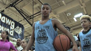 "Julian Newman ""Born Ready"" EP 7: Showtime at NEO"