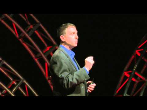 Additive Manufacturing | Brett Conner | TEDxYoungstown
