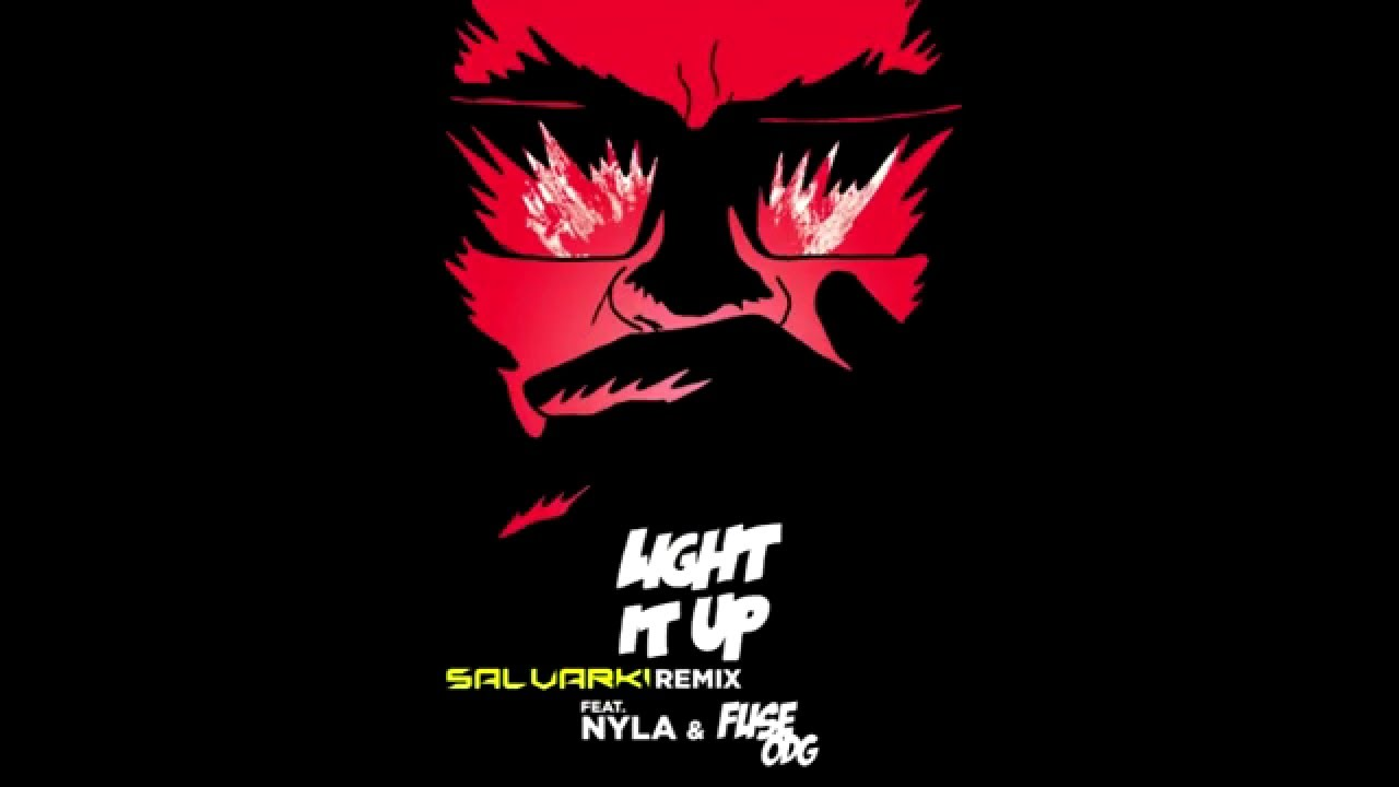 Download: major lazer light it up (feat. Nyla & fuse odg) [remix.
