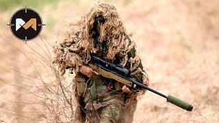 MY SNIPER GEAR // Снаряжение страйкбольного снайпера: оружие, камуфляж, экипировка