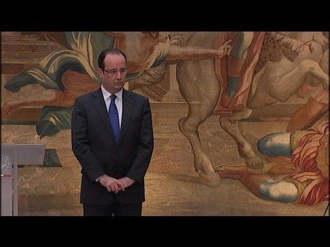 Ecoutes de Sarkozy: Hollande a-t-il raison de garder le silence? - 14/03
