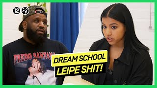 'Wat Een Leuk Groepje Hebben Ze Uitgezocht!'  | DREAM SCHOOL 2021 | NPO 3 TV