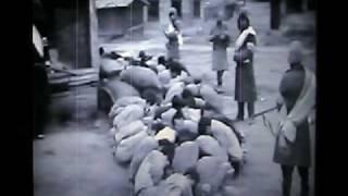 Korean War - PART 17, Winter of 1950 / Atrocities, 6.25 전쟁