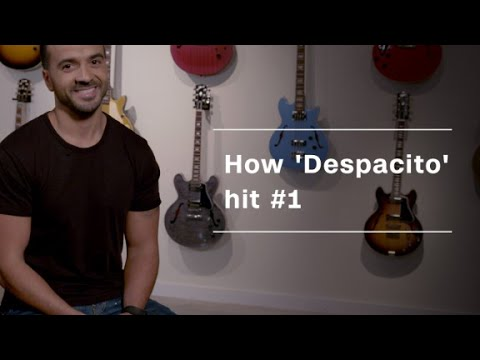 Meet the singer behind 'Despacito' (It's not Bieber)