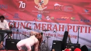 Video [ HOT ] Inul Daratista - Arjuna Buaya Live download MP3, 3GP, MP4, WEBM, AVI, FLV November 2017