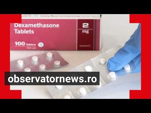 antiinflamatoare în tratamentul osteocondrozei