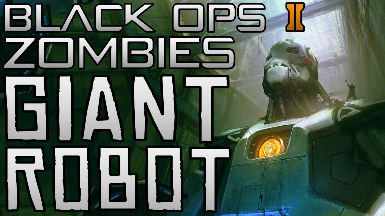 Black ops robot forex