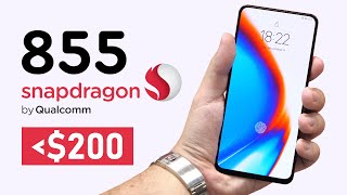 Купил смартфон на Snapdragon 855 за 12000 рублей – ШТО?! / ОБЗОР Lenovo Z5 Pro GT