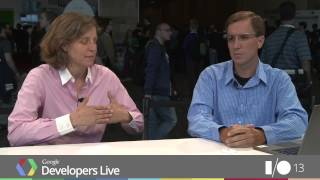 Google Developers Live at I/O 2013 - GoogleX