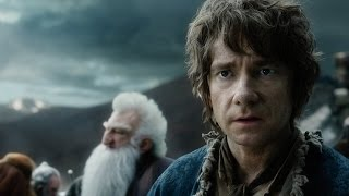 Mark Kermode reviews The Hobbit: The Battle of the Five Armies