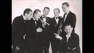 """""""My baby just cares for me""""  Leo Mathisen og hans orkester 1942"""