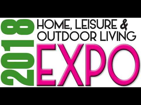 Chilliwack Home Leisure Outdoor Expo 2018 with Ocean SoftWash Roof and Exterior Softwashing