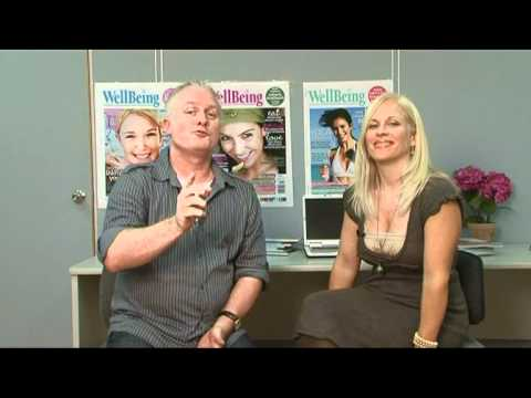 Welcome to WellBeing TV