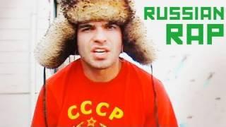 RUSSIAN RAP - PO RUSSKI ( )