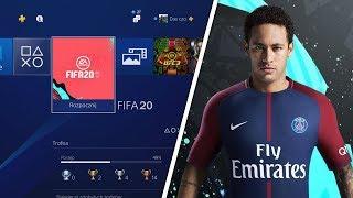 Co już wiemy o FIFA 20?