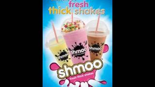 Shmoo Fresh Thick Shakes